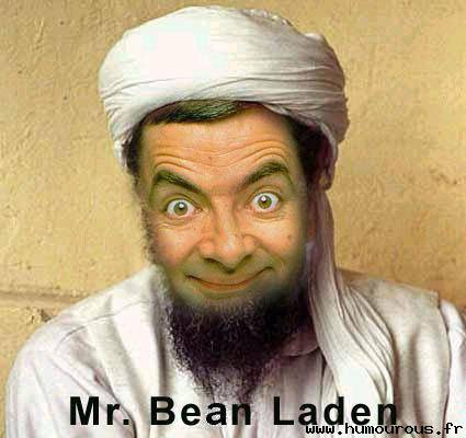 Bean Ladden