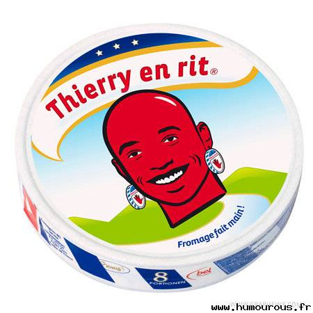 Thierry en Rie
